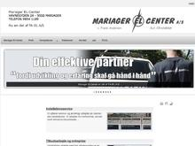 Mariager El-Center A/S